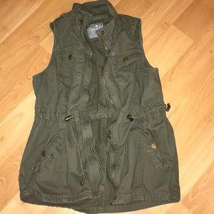 Vanity Vest